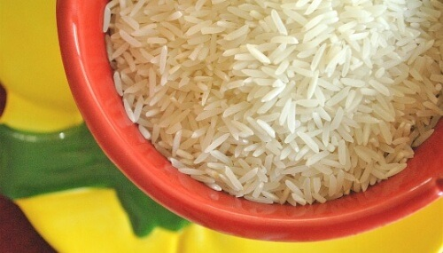 Recipes: Rice Dishes